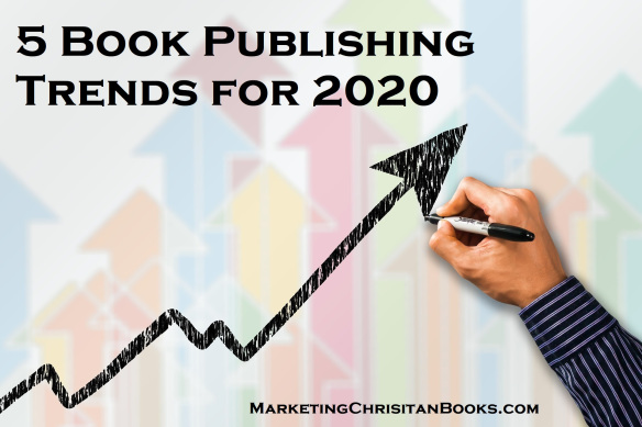 Book Publishing Trends